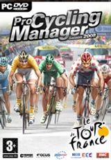 Jaquette Pro Cycling Manager : Saison 2009