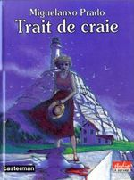 Couverture Trait de craie
