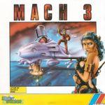 Jaquette Mach 3