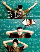 Affiche 3 Idiots