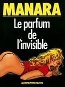 Couverture Le Parfum de l'invisible, tome 1