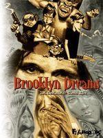 Couverture Brooklyn Dreams