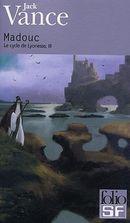 Couverture Madouc - Le Cycle de Lyonesse, tome 3