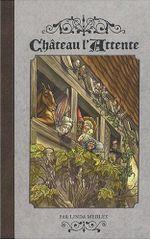 Couverture Château l'attente : Volume 1