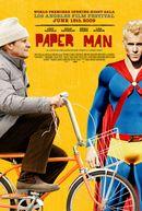 Affiche Paper Man