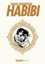 Couverture Habibi