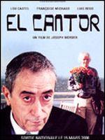 Affiche El Cantor