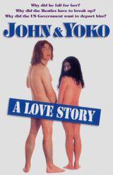 Affiche John and Yoko : A Love Story