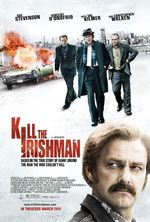 Affiche Kill the Irishman