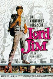 Affiche Lord Jim