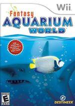 Jaquette Fantasy Aquarium World