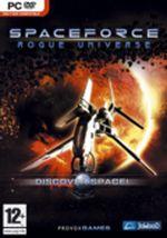 Jaquette Space Force - Rogue Universe