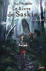 Couverture Le Livre de Saskia