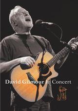 Affiche David Gilmour In Concert
