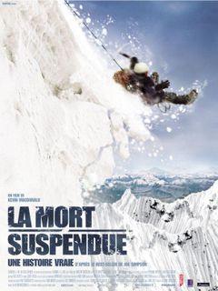 Affiche La Mort suspendue