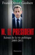 Couverture M. le Président