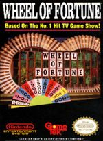 Jaquette Wheel of Fortune