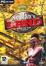 Jaquette No Man's Land