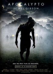 Affiche Apocalypto