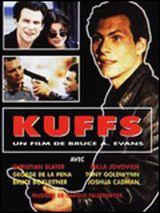 Affiche Kuffs