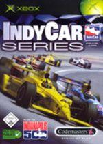 Jaquette IndyCar Series
