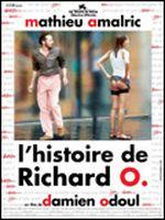 Affiche L'Histoire de Richard O.