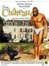 Affiche The Château