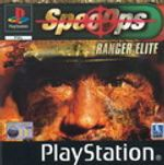 Jaquette Spec Ops : Ranger Elite