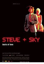 Affiche Steve + Sky