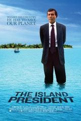 Affiche The Island President