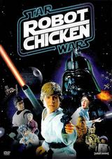 Affiche Robot Chicken : Star Wars