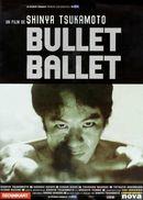Affiche Bullet Ballet