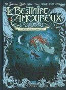 Couverture Fernand le vampire - Le bestiaire amoureux, tome 1
