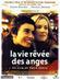 Affiche La Vie rêvée des anges