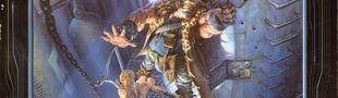 Couverture Shadowrun 3ème édition
