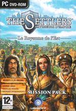 Jaquette The Settlers : Bâtisseurs d'Empire - Le Royaume De L'Est