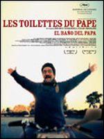 Affiche Les toilettes du pape