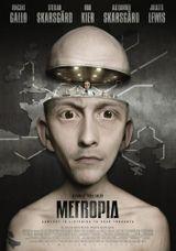 Affiche Metropia