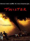 Affiche Twister
