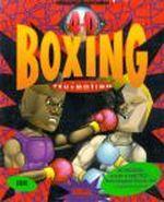 Jaquette 4D Sports Boxing