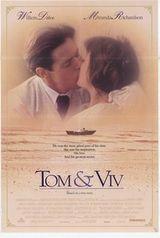 Affiche Tom & Viv