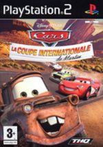Jaquette Cars : La Coupe Internationale de Martin