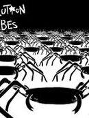 Affiche La Révolution des crabes