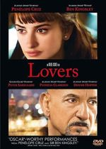 Affiche Lovers