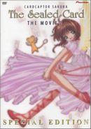 Affiche Card Captor Sakura : La Carte scellée