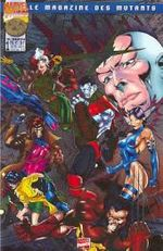 Couverture X-Men (Marvel France)