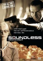 Affiche Soundless, sans un bruit