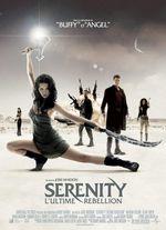 Affiche Serenity : L'Ultime Rébellion
