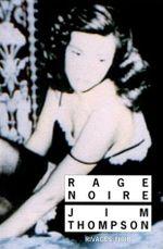 Couverture Rage noire