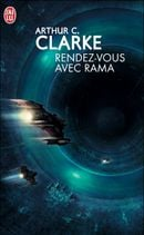 Couverture Rendez-vous avec Rama - Rama, tome 1